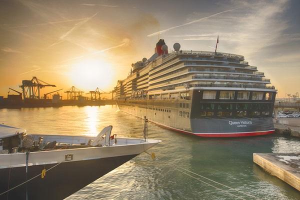 ValenciaPort investiga si el BigData puede optimizar la cadena logística portuaria