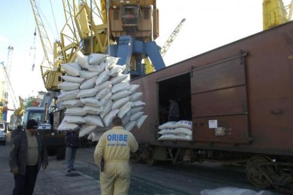 arroz exportacion