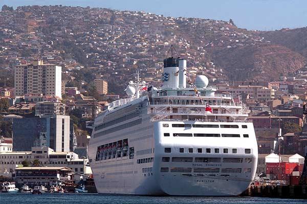 crucero valparaiso