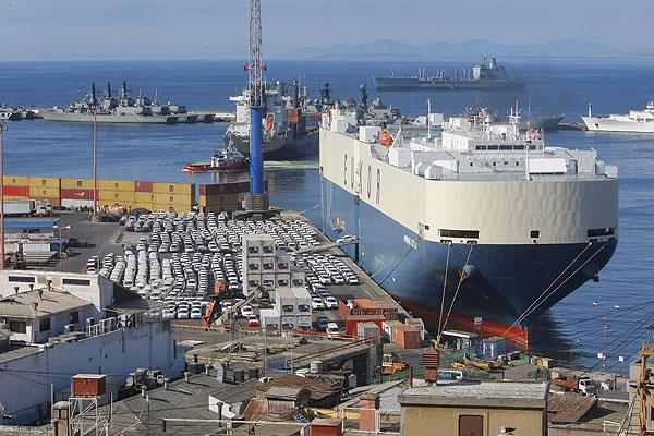 exportaciones-Chile