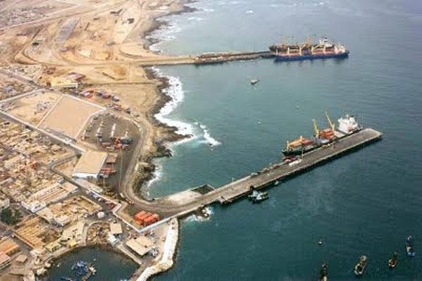 peru puertos