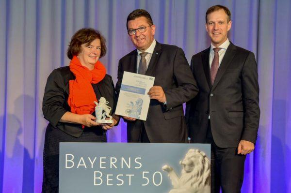 premio Bayerns Best 50