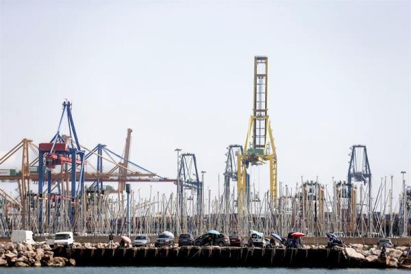 puerto de callao