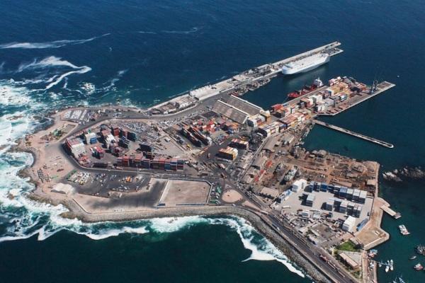 puerto iquique