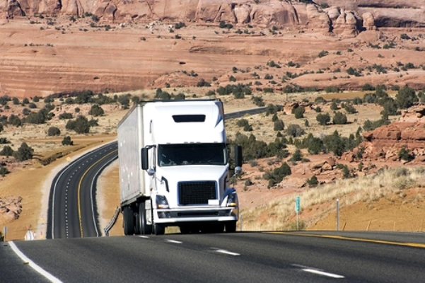 transporte carretera chile