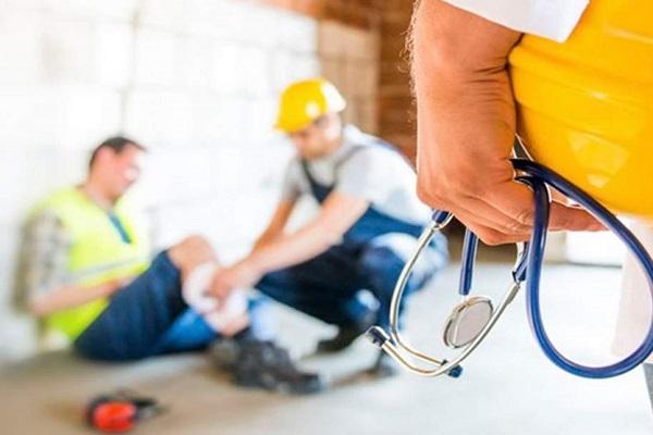 Accidentes laborales aumentan un 5,6% en sector logístico hasta agosto