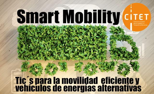 Citet organiza jornada Smart Mobility en Madrid el próximo 8 de octubre