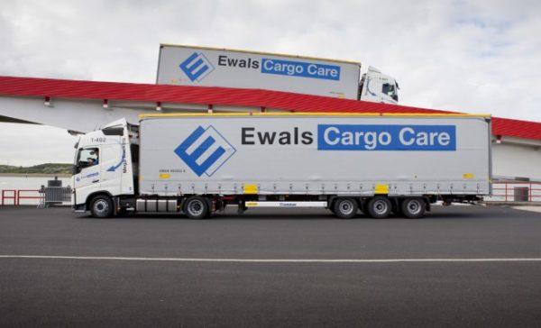 Ewals Cargo