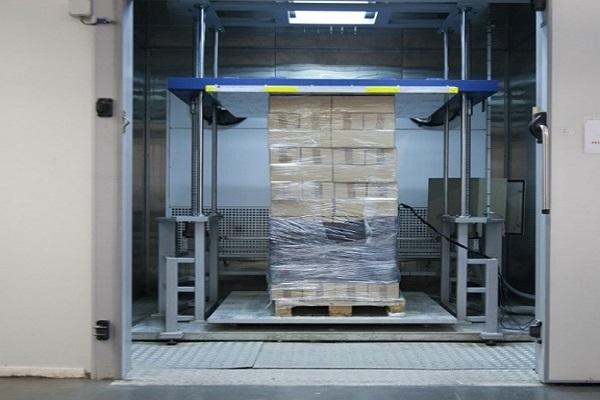 Formas de embalaje que optimizan la estabilidad de la mercancía durante distribución