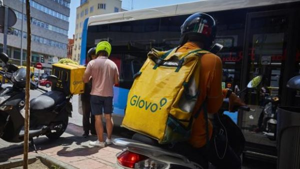 Glovo Business