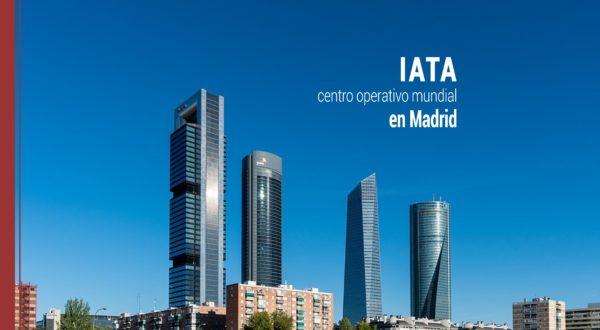 IATA sede