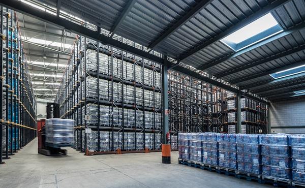 Mejoras logisticas en empresas