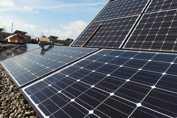 Logística del frío ahorra energía gracias a la tecnología fotovoltaica