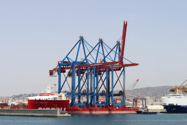 Noatum Terminal Málaga