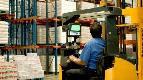 Paro del sector logístico y de transporte permanece estable en septiembre