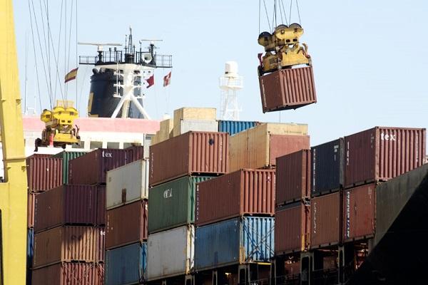 Puerto de Barcelona aumenta los tráficos un 12,3% hasta septiembre