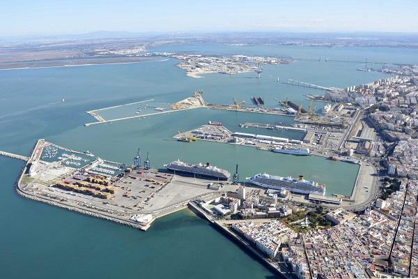 Puerto de Cádiz organiza el IV Premio Nacional de Periodismo