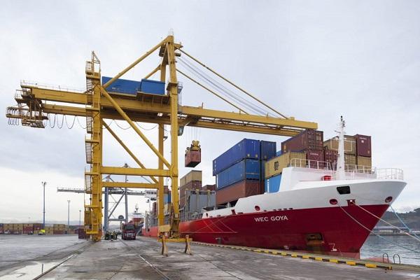Puerto de Gijón ofrecerá nuevos servicios gracias a APM Terminals
