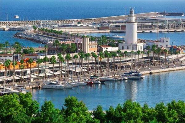 Puerto de Málaga abre convocatoria para explotación de zona náutico-deportiva