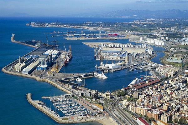 Puerto de Tarragona confiere la construcción de instalación para formación de trabajadores