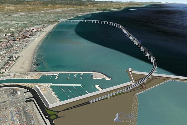 Puerto de Valencia continúa con sus planes para establecer el acceso norte