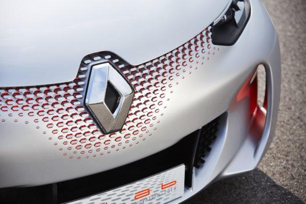 Renault hibrido enchufable