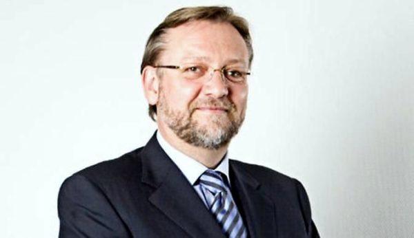 Sten Daugaard