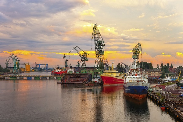 Wärtsilä estrena el primer Cibercentro Internacional de Excelencia Marítima