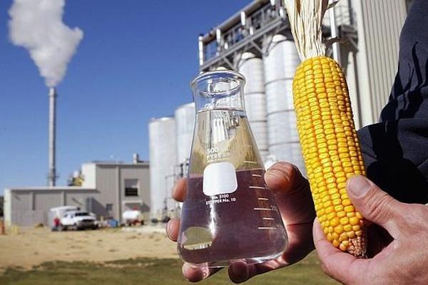 biocarburantes
