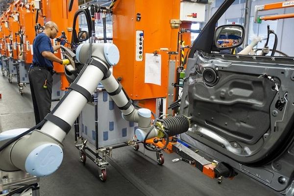 Automatización de los procesos mejorará productividad si se forma a empleados