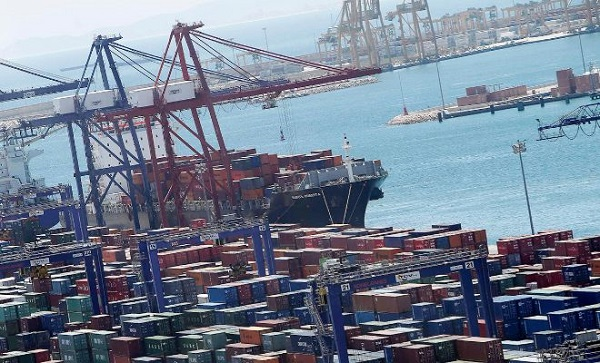 Autoridad Portuaria de Valencia aprueba las inversiones para el período 2018-2022