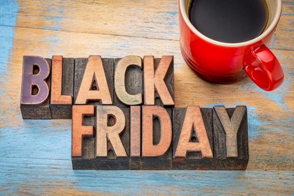 Black Friday obtiene una tasa de crecimiento del 33,6% en España