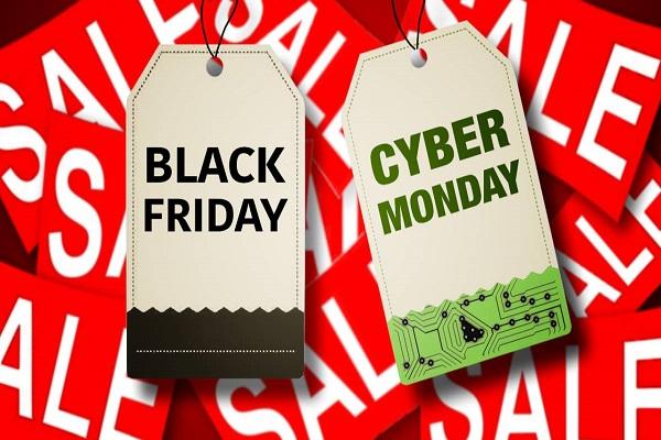 Black Friday y Cyber Monday generan empleo en sector logístico español
