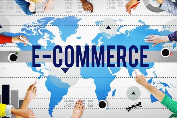 Comercio electrónico va progresando con las entregas programadas