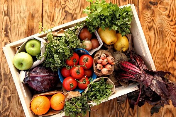 Exportación española hortofrutícola disminuye un 0,3% hasta agosto