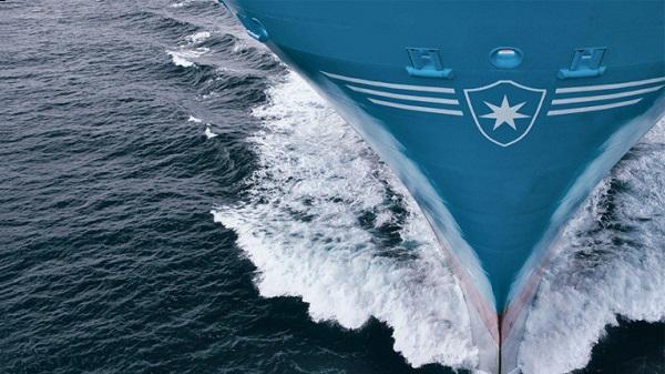 Maersk lanza nuevos servicios para simplificar la cadena de suministro