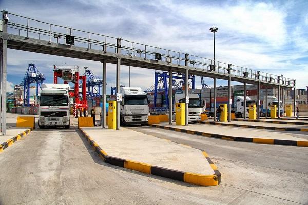 Puerto de Algeciras dispondrá de dos puertas de acceso para camiones