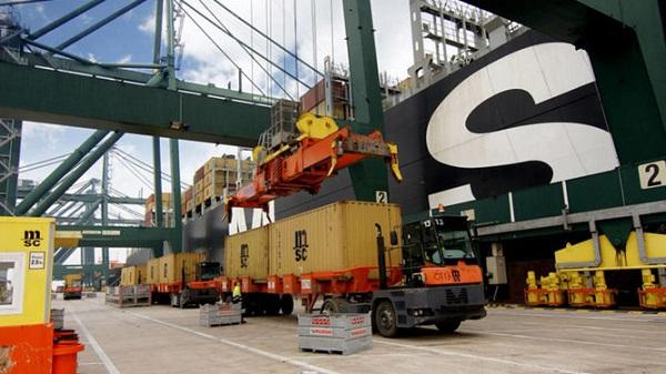 Puerto de Castellón quintuplica las inversiones desde 2015