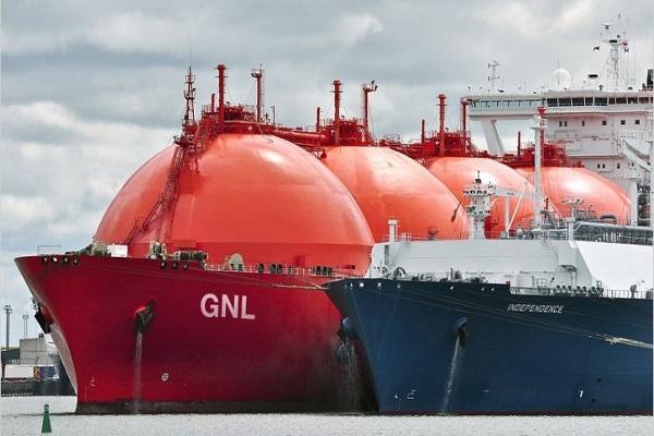 Puerto de Ceuta y Gasnam explican beneficios del GNL como combustible marino