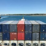 Puerto de Huelva transporta tres millones de toneladas en septiembre