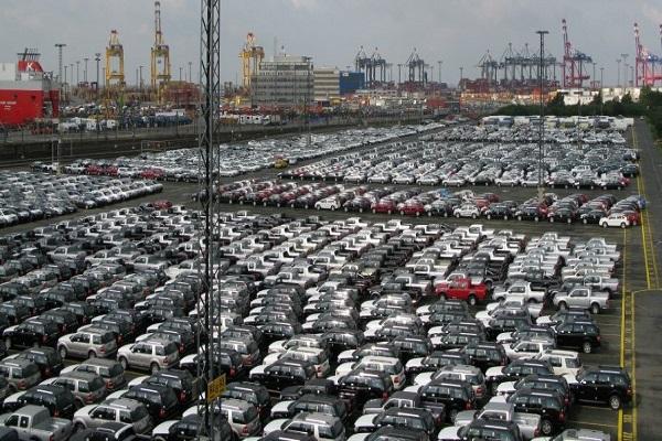 Puerto de Santander comienza sondeos de cimentación para nuevo silo de vehículos