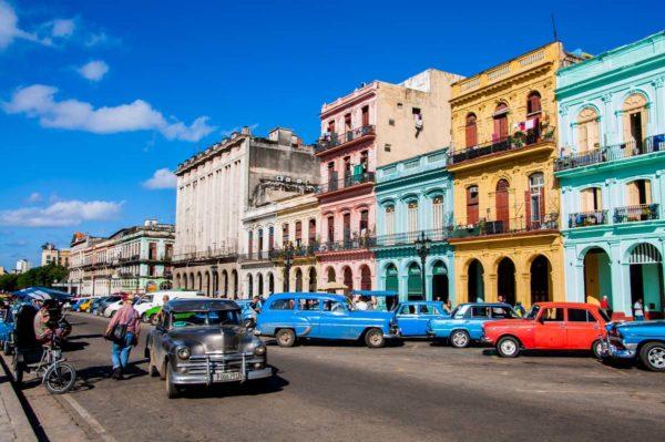 Silversea Cruises Cuba