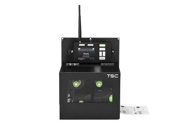 TSC Auto lanza módulo de impresión programable para aplicación logística