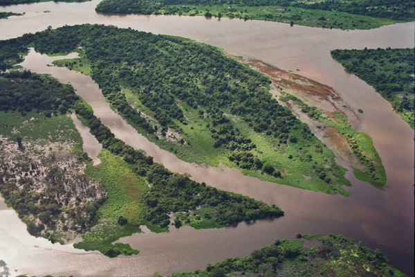 hidrovia paraguay-parana