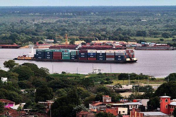 paraguay parana