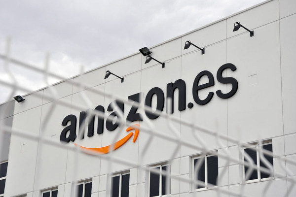 Amazon forma a profesionales. Loginews