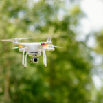 Beneficios del uso de drones en la logística. Loginews