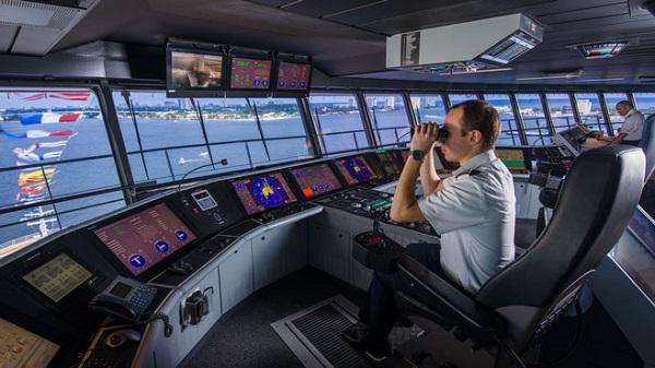 Bimco lanza nuevas guías de ciberseguridad para el transporte marítimo