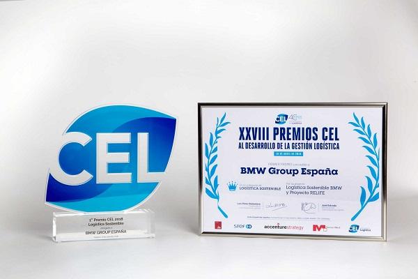 Centro Español de Logística abre convocatoria para los Premios CEL 2019