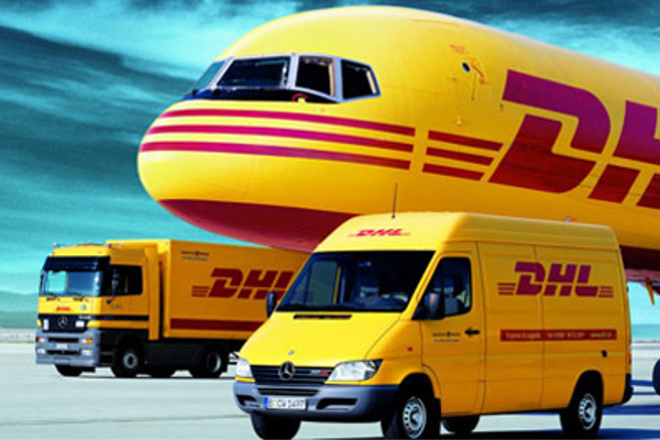 DHL estudio.Loginews